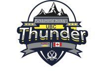 FUN hockey! UBC Thunder